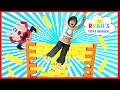 Humpty Dumpty Wall Game For Kids! Family Fun Game Night Egg Surprise Disney Toys video