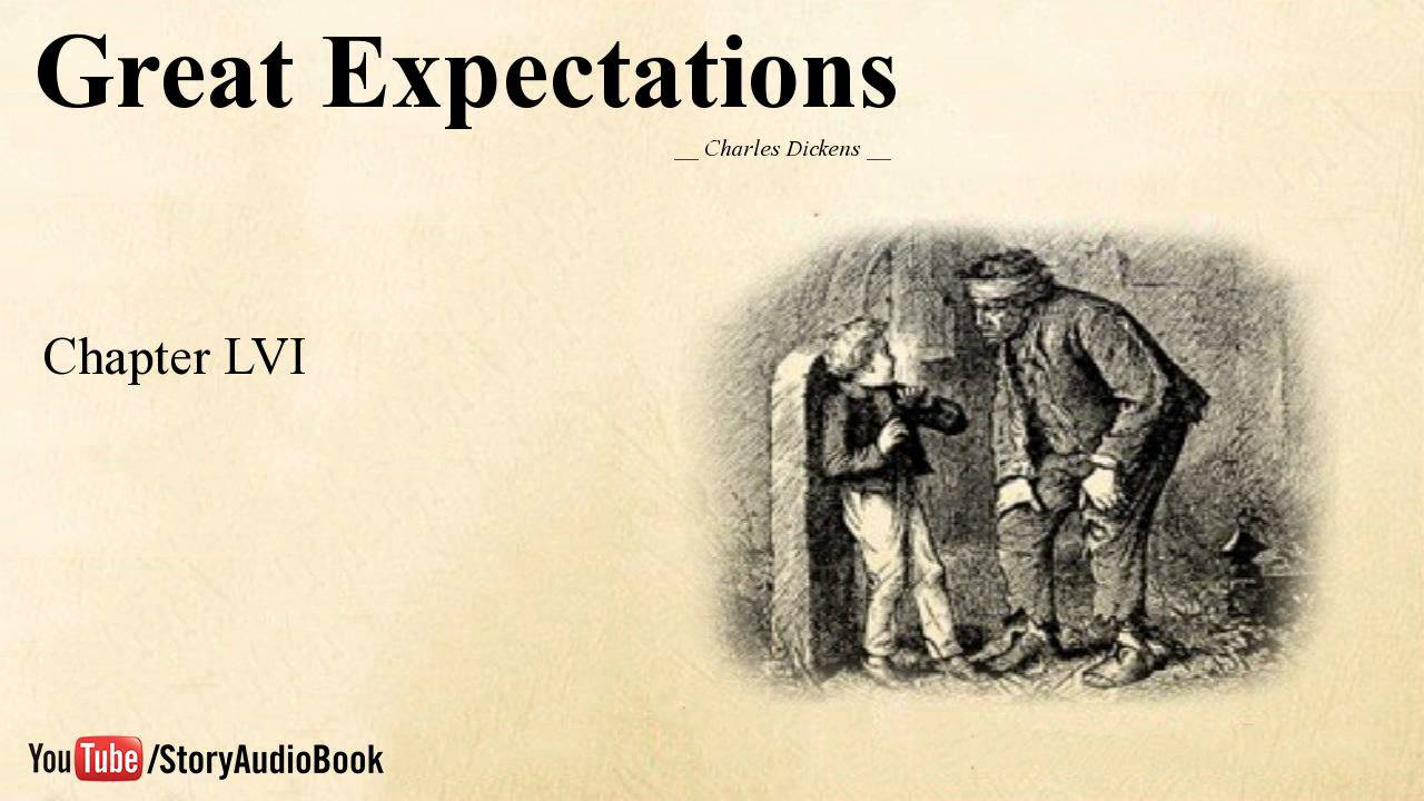 charles dickens great expectations essay - chapter 1 Great expectations by charles dickens dickens uses this duality to great effect in the first chapter matthew great expectations part i, chapters 1-10.