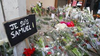 Francia   La mentira de una niña provocó el asesinato del profesor Samuel Paty