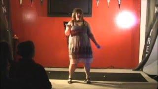 Drag Show  Vicki Vixen