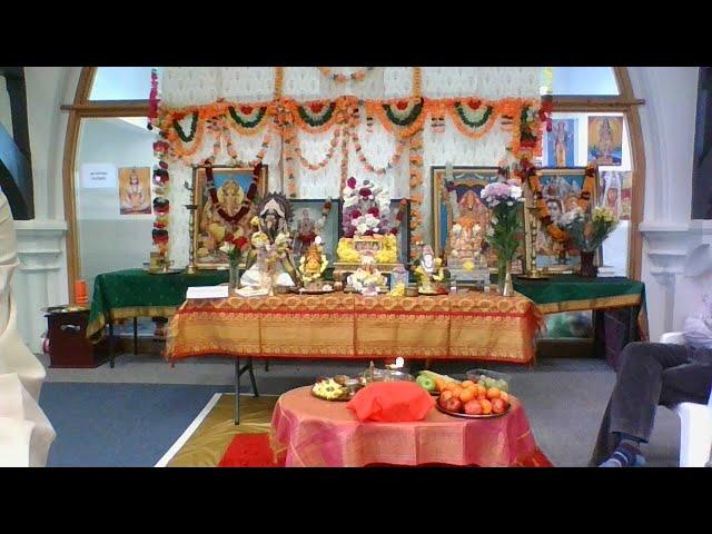 DurgaPooja, Saturday241020