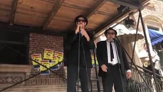 Blues Brothers Rawhide | Universal Studios Florida 2018
