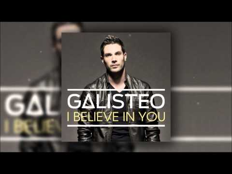 Jose Galisteo - I Believe In You - Single