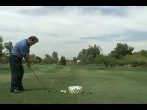 Golf Swing Video Clip: Golf Swing Secrets for Full Swing Shots