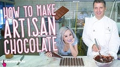 How To Make Artisan Chocolate - Xiaxue's Guide To Life: EP190