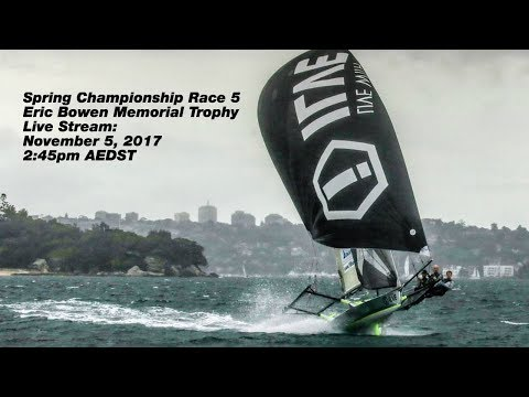 Spring Championship Race 5 5/11/2017