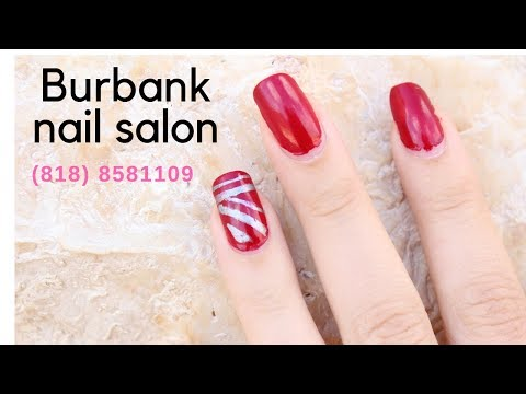 best nail salon in burbank | (818) 8581109
