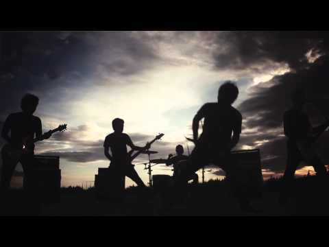 Symphony Of Silence - Derita Dan Amarah (Official Video)
