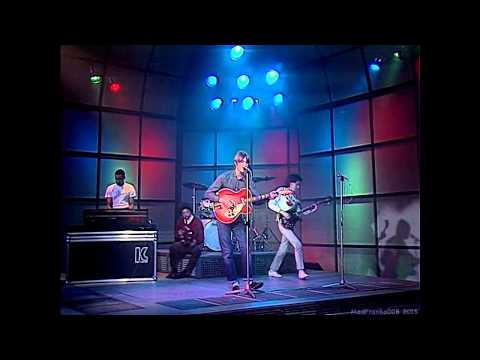 The Jam - Town Called Malice (TopPop) (1982) (HD)