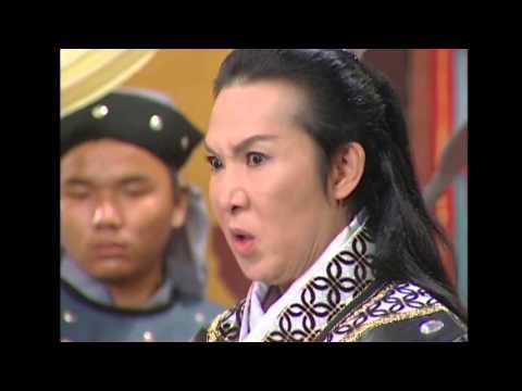 Đại Thích Khách Chuyên Chư_In memory of Chinh Nhân