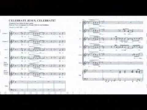 Celebrate Jesus Celebrate A Female Choir Composition Arranged By