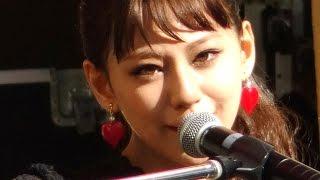 西内まりや Mariya Nishiuchi Save me Live 諦めそうになったこともあっ...