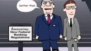 Банки  Как зарабатывают на наших депозитах Деньги, пирамида долгов