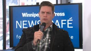 Video Jim Breuer explains the origins of Goat Boy character on SNL download MP3, 3GP, MP4, WEBM, AVI, FLV Desember 2017