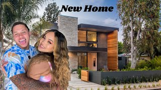 WE FOUND OUR NEW HOME IN LA! ** WE ARE FINALLY MOVING!! **