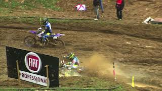 wmx news highlights mxgp of pays de montbelliard 2017