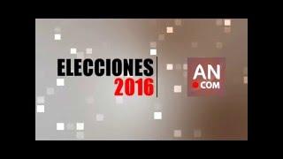 ENCUESTA ANCASH INNOVA PERU - ELECCIONES GENERALES 2016 (FICHA TÉCNICA)