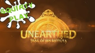 UNEARTHED: TRAIL OF IBN BATTUTA - Worst game of 2014 so far!