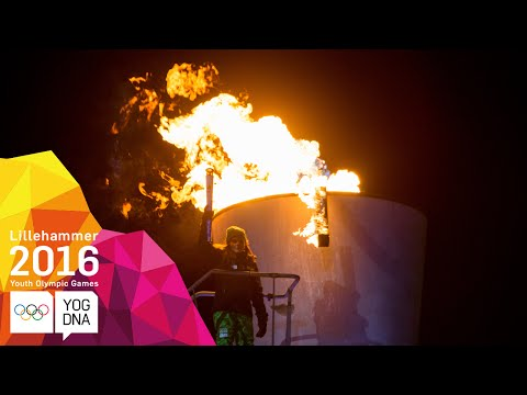 Opening Ceremony - Full Replay | Lillehammer 2016 Youth Olym