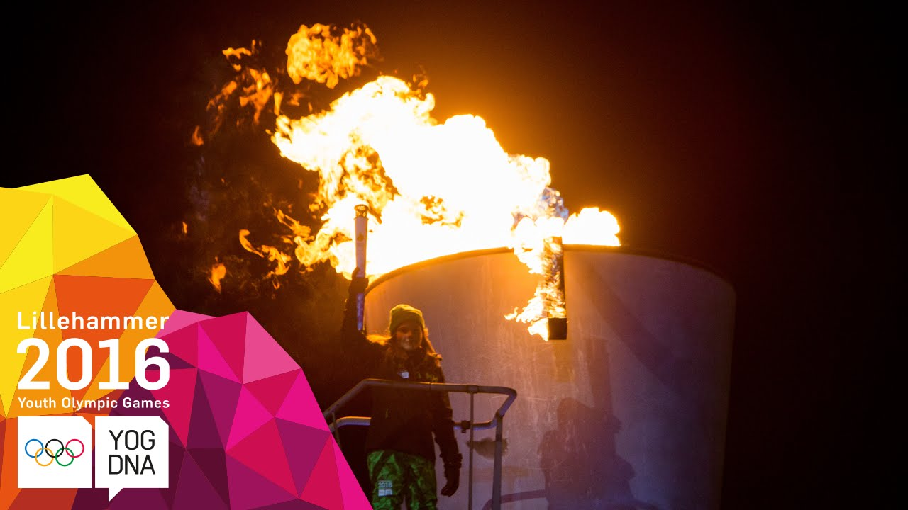Download Opening Ceremony - Full Replay | Lillehammer 2016 Youth Olympic Games
