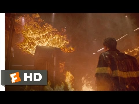 Backdraft (9/11) Movie CLIP - That's My Brother (1991) HD streaming vf