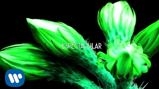 Fangoria - Espectacular (Lyric Video)