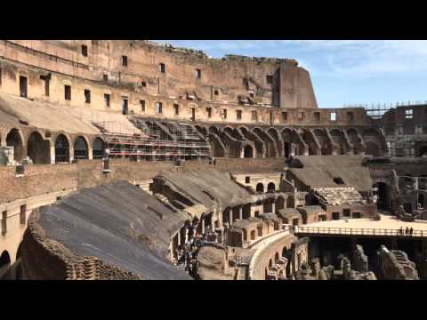 Italy Trip - Day Two - Rome (part two)