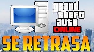 GTA 5 PARA PC SE RETRASA + REQUISITOS GTA 5 PC CONFIRMADOS