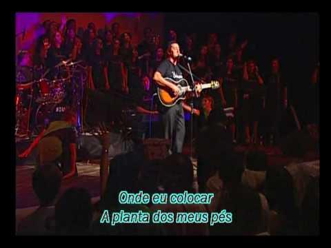 NANI BAIXAR AZEVEDO DE BENDITO SEREI MUSICA
