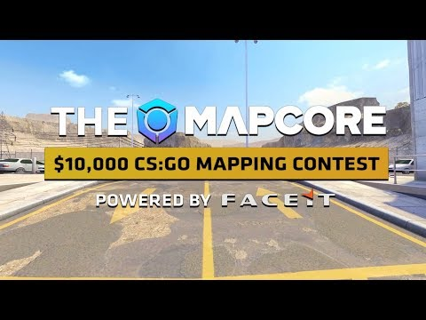 de_biome - Grand Prize Winner of the Mapcore CS:GO Mapping Contest!