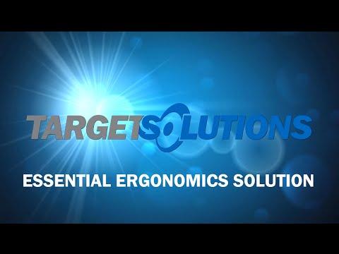 Essential Ergonomics Solution