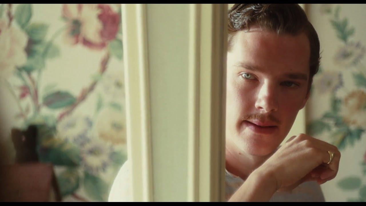 Benedict Cumberbatch -... Benedict Cumberbatch