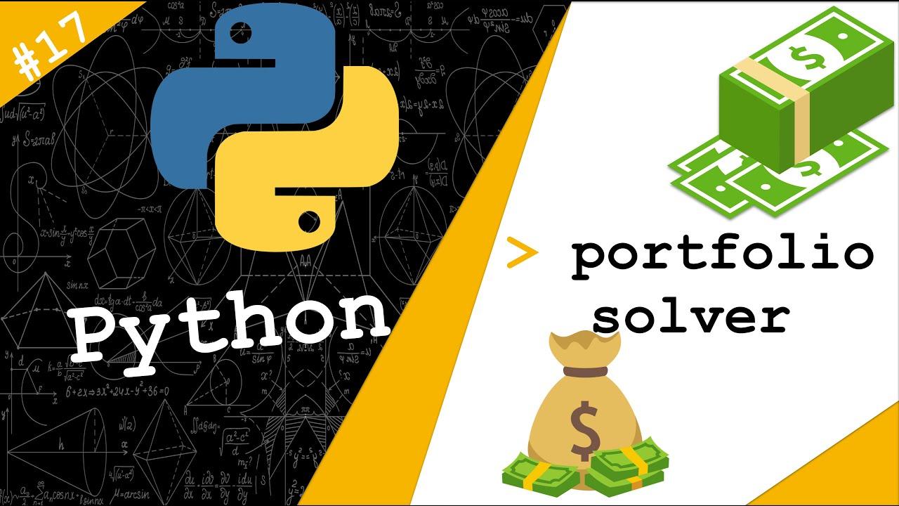 Build your own Markowitz Portfolio Solver from Scratch | Derivations | Stock Market Analysis