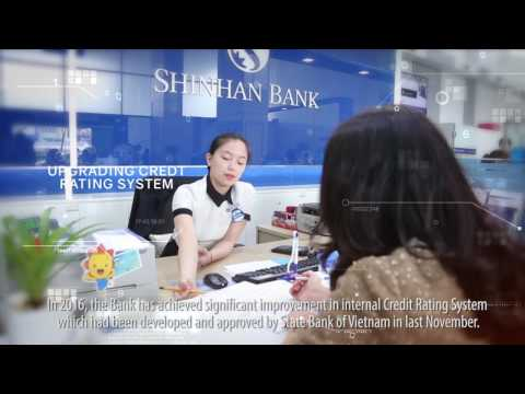 Shinhan Bank Vietnam Year In Review | Quay Phim Chụp ảnh SOGA Motion