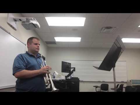 Vega by Vandercook (Trumpet Stars Set 1)