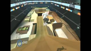 Strictly Nu-Gen - 4 - Skate 3 - HD
