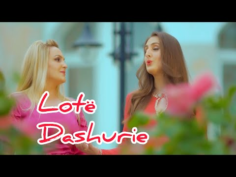 Aferdita Demaku ft Dona Janova - Lote dashurie (Official Video 2016)