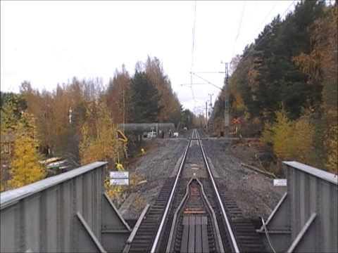 2012 10 MRY 01 Tampere Kokemäki