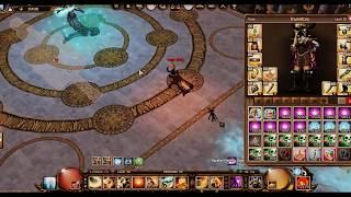 Drakensang Online - Release 198 - New PW Q9 - Infernal 2 - Medusa!