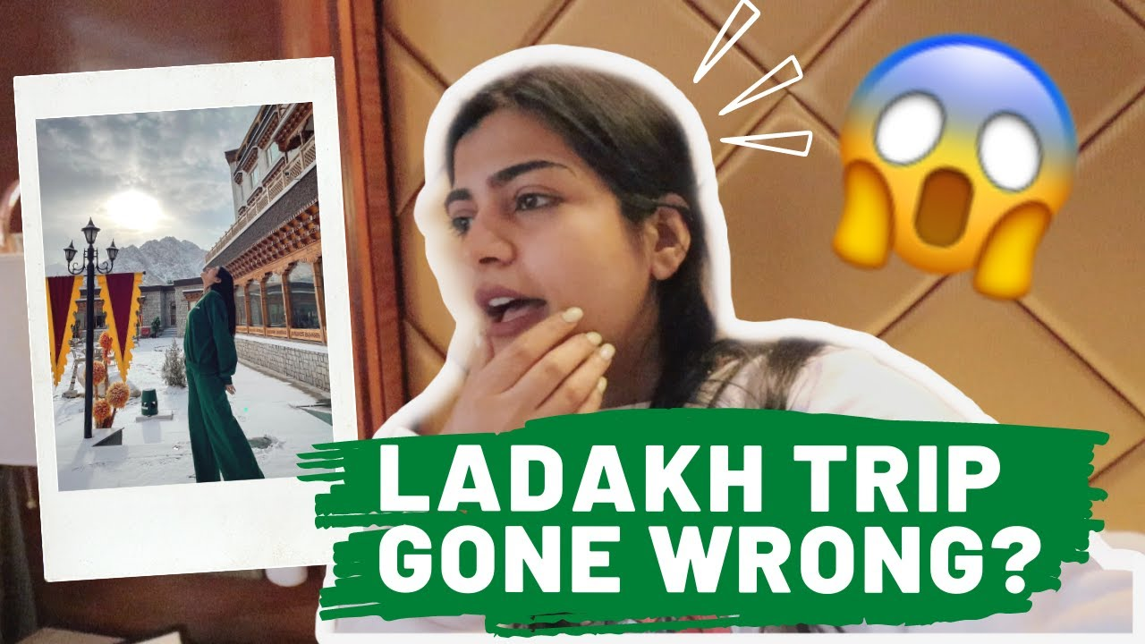 How to Travel LADAKH in a single DAY ?