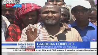 Isiolo clashes: Three die in alleged ethnic clashes