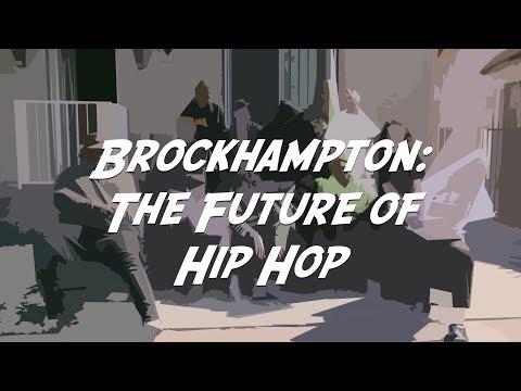 Hip-Hop video essays