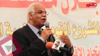محافظ القاهرة: سنقوم بتسليم ألف وحدة سكنية لحديثي الزواج ومحدودي الدخل (اتفرج)