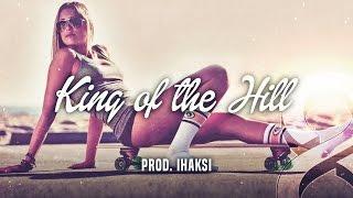 Epic Street Hip hop Instrumental - Dope Rap Beat - King of the Hill (Prod. Ihaksi)