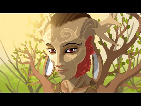 'Mother of Nature' | Animated Short Film