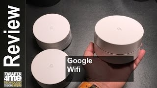 Google Wifi: Hype or Coverage! My Unboxing, Setup and Review