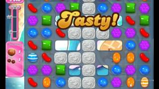 Candy Crush Saga Level 503 No Booster