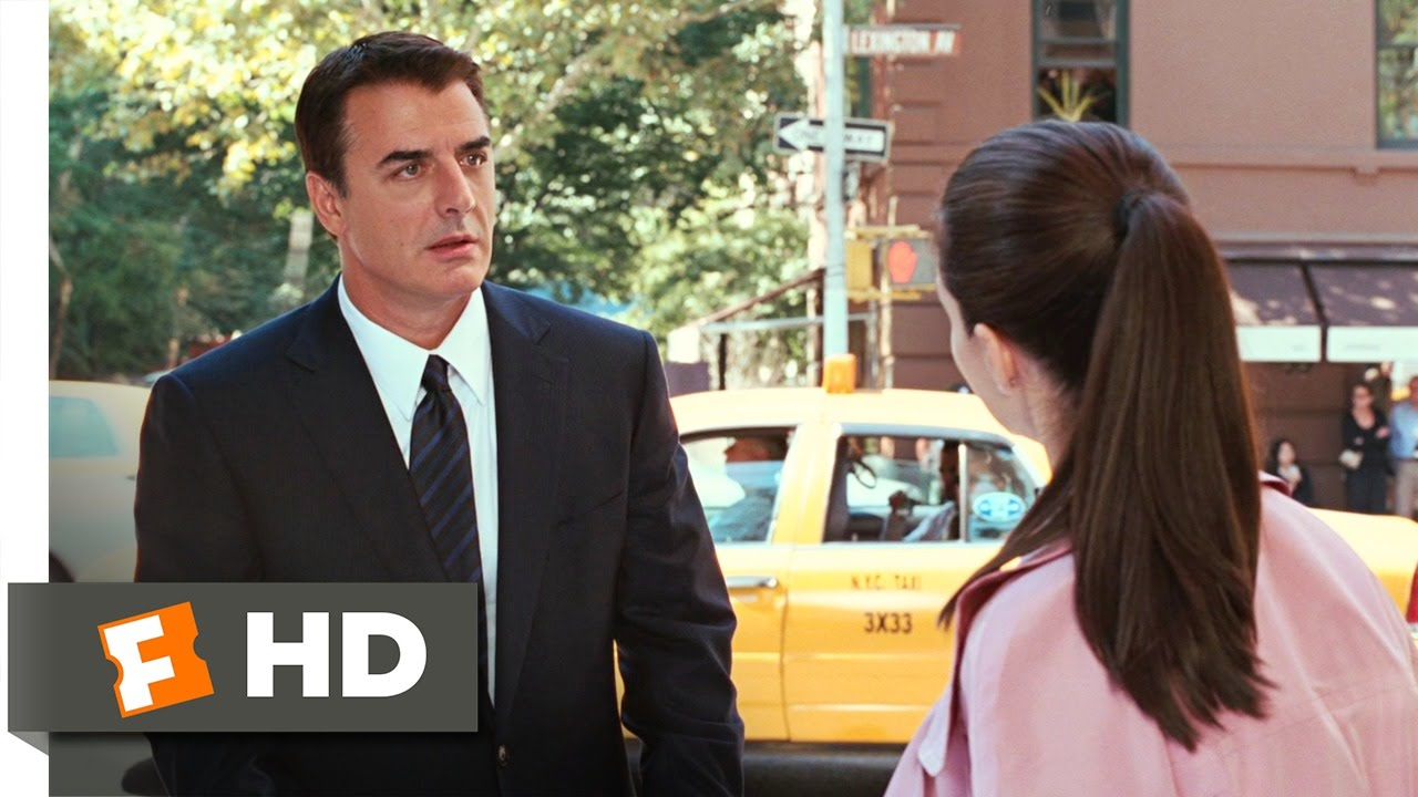 Download Sex and the City (5/6) Movie CLIP - Charlotte's Water Breaks (2008) HD