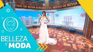 Te mostramos todas las tendencias en vestidos de novia   Un Nuevo Día   Telemundo