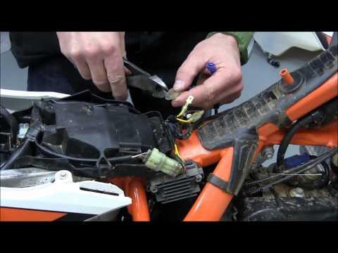 30 704 enduro engineering harness installation 30 704 enduro engineering harness installation